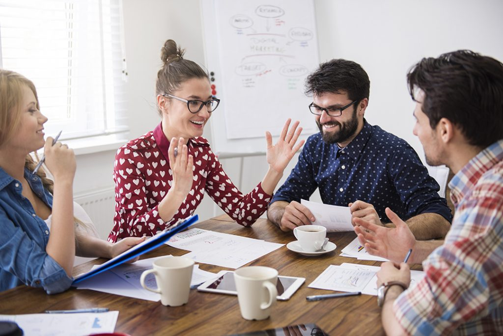 come-comunicare-efficacemente-sul-lavoro